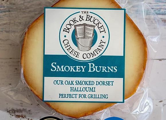 Smokey Burns