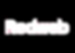 Redweb logo white.png