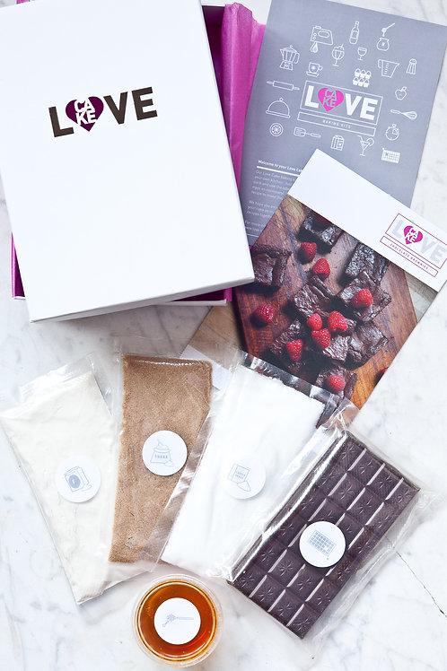 Brownie Baking Kit
