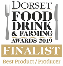 DFDFA - Finalist - Best Product Producer