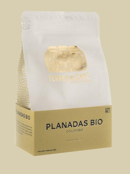 Planadas Bio - 250g