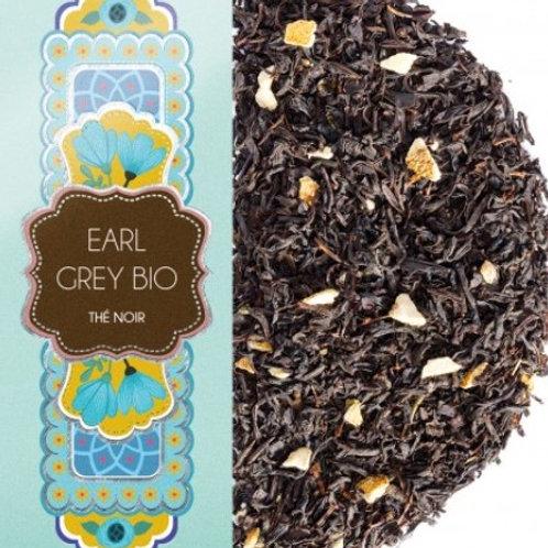 Thé noir - Ceylan Bio