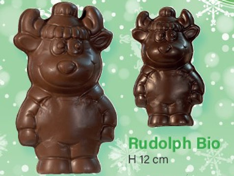 Rudolph - Chocolat au lait