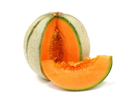 Melon jaune charentais bio