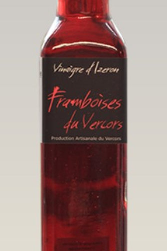 Vinaigre de Framboise Bio