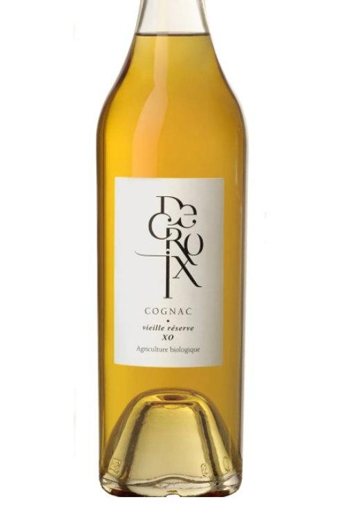 Cognac - Vieille réserve
