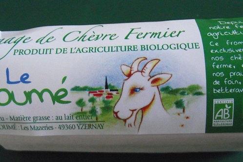 Buche de chèvre - Le Roumé