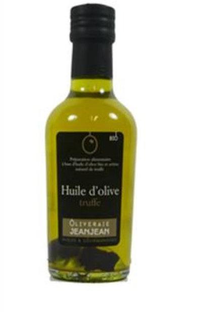Huile d'olive à la truffe 25cl