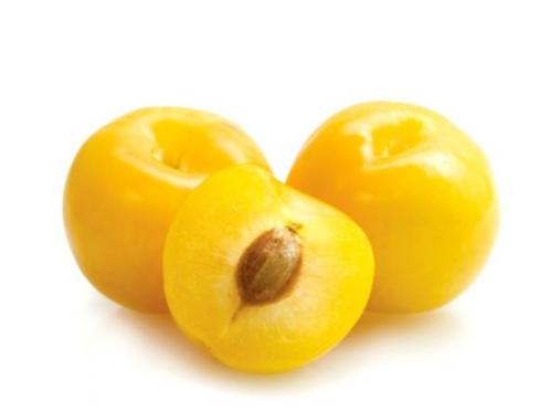 Prune jaune bio - Golden Japan