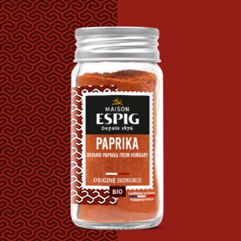 Paprika Bio