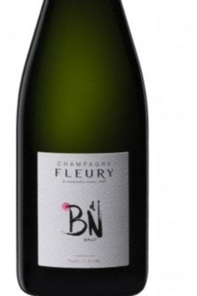 Champagne Fleury - Blanc de noirs