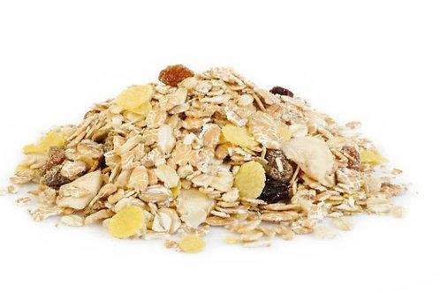 Muesli graines et quinoa