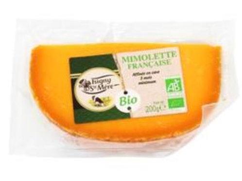 Mimolette Bio