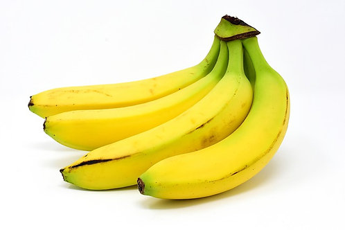 Banane Bio de Martinique
