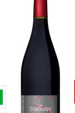 Les Gravouilles - Rouge - Touraine AOP