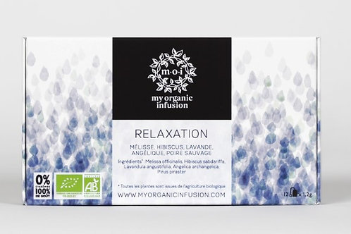 Infusion RELAXATION