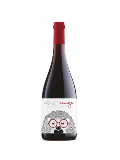 Domaine Frelin - Merlot rouge bio