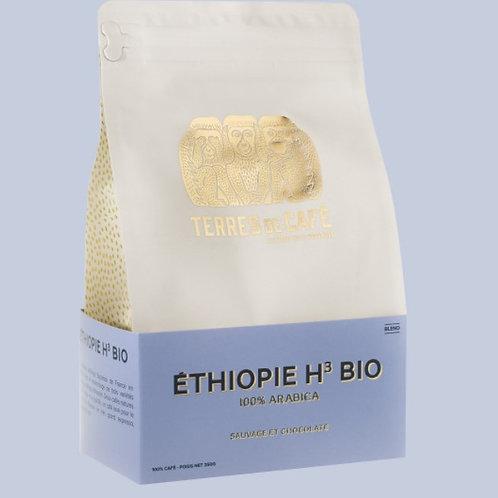 Ethiopie H3 Bio - 250g