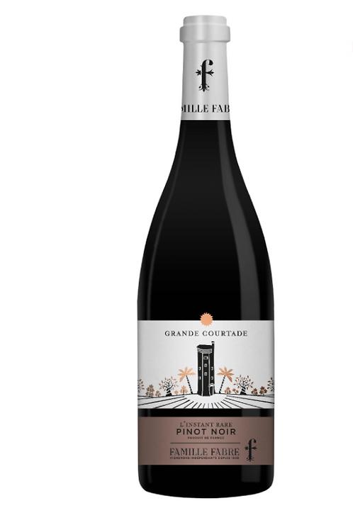 Domaine Fabre - 100% Pinot noir