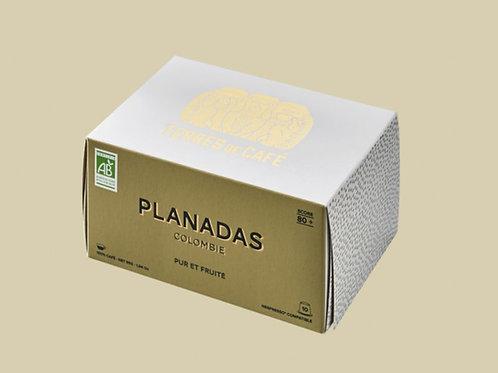 10 capsules Planadas Bio