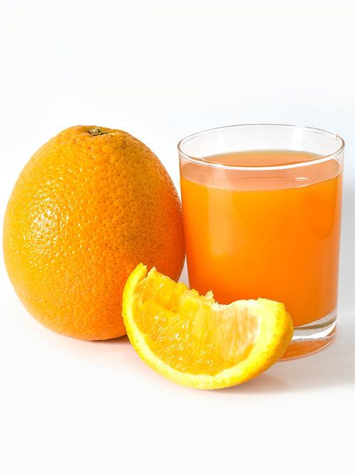 Orange Bio à jus