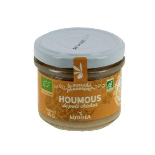 Houmous Bio