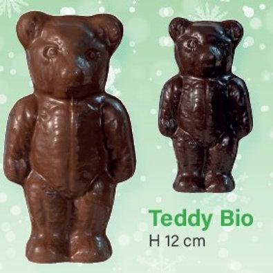 Teddy - Chocolat noir