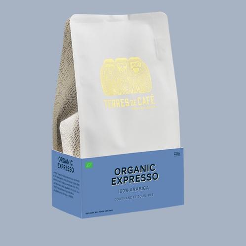 Organic expresso Bio