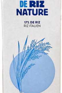 Boisson de riz nature
