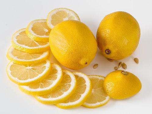 Citron Bio de Syracuse IGP