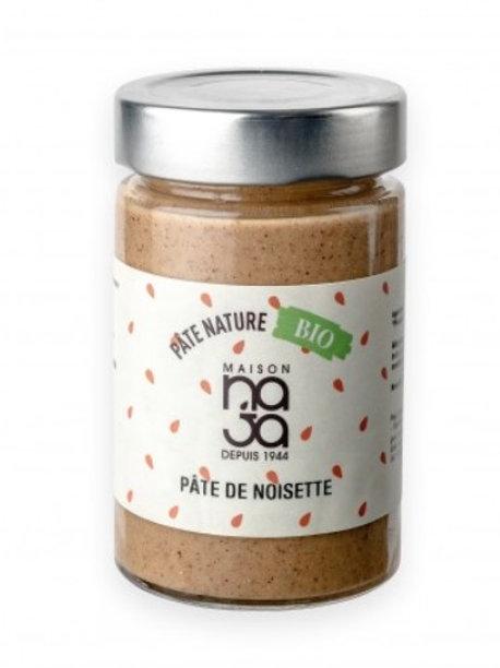 Pâte De Noisette