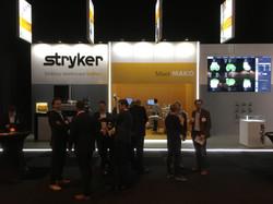 Stryker Mako NOV Congres Den Bosch