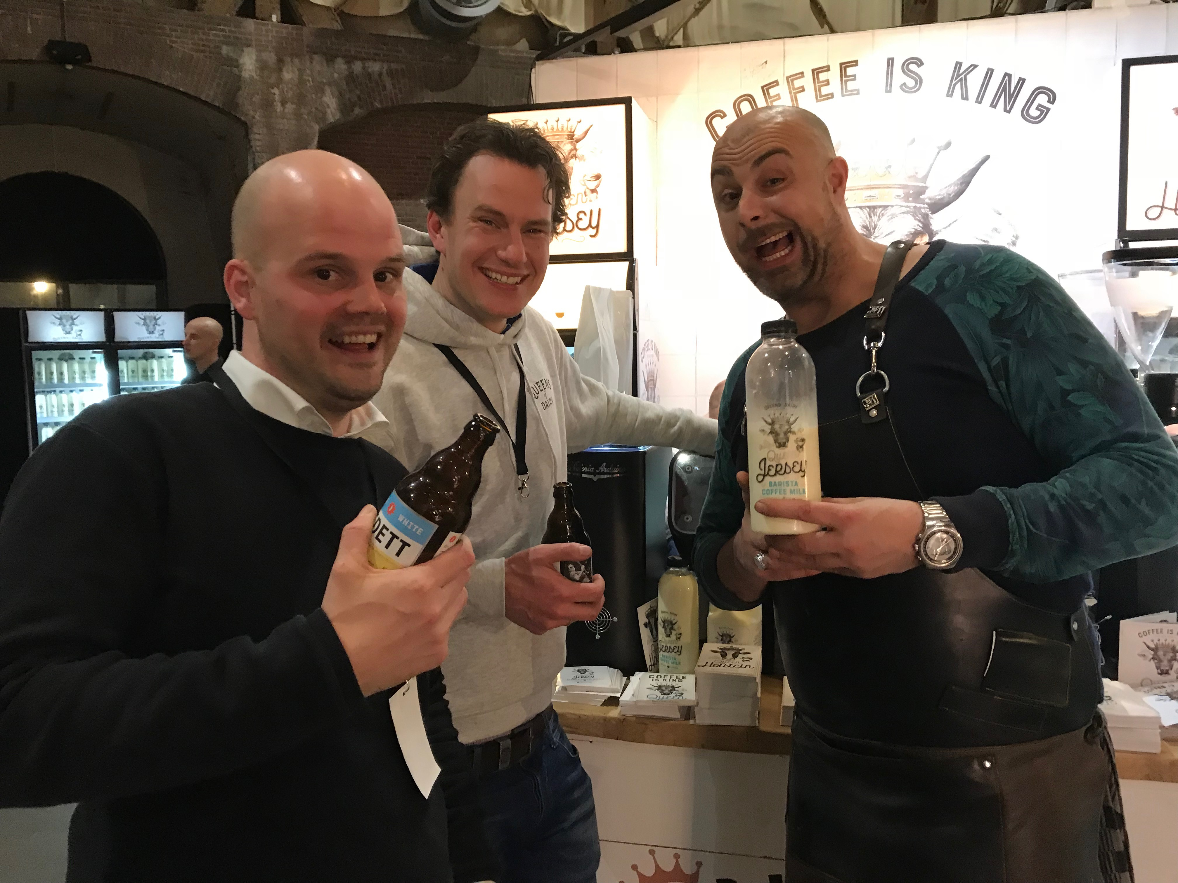 Amsterdam Coffee Festival 2018-9