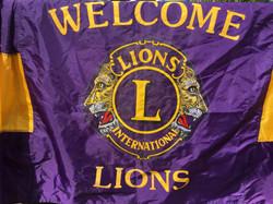 Lions International Grand Prix 2016