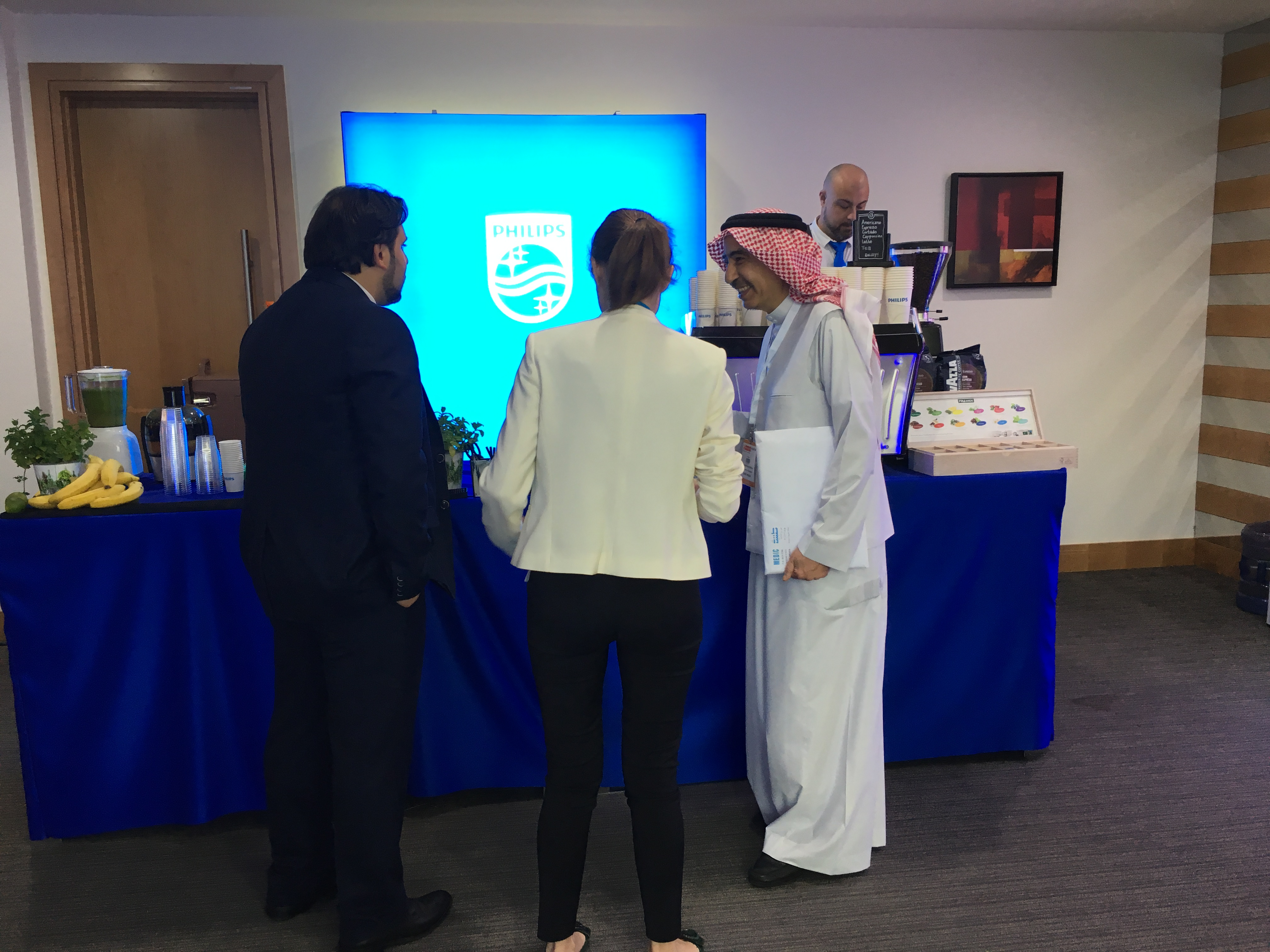Philips at Arab Health 2018 Dubai