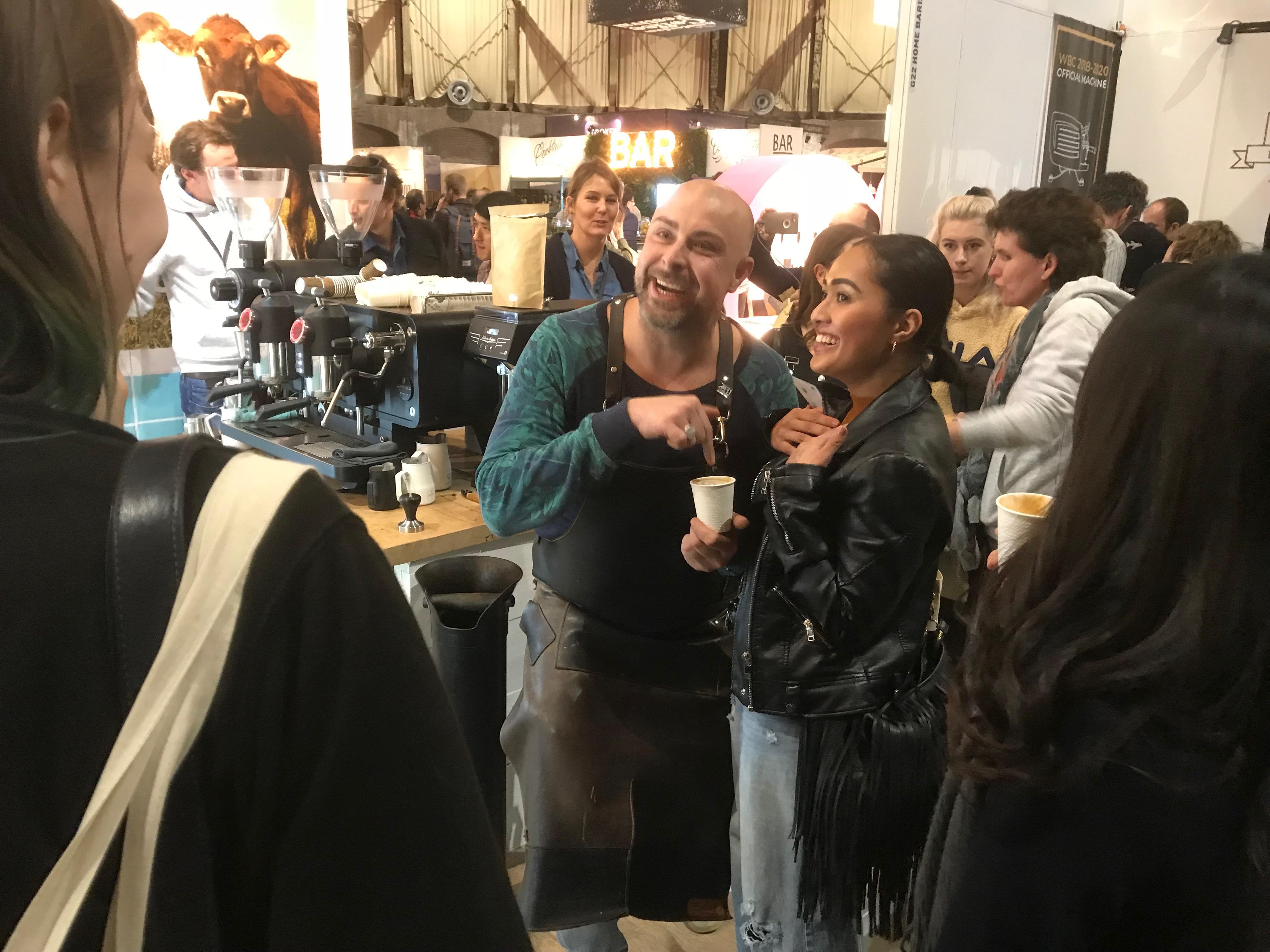Amsterdam Com Coffee Festival 2018-5