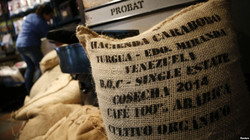 Venezuela Kahve Orijin
