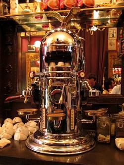 İtalyan Kahve Kültürü