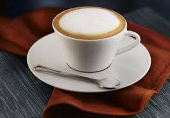 klasik cappuccino