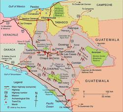 Meksika Kahve Orijin