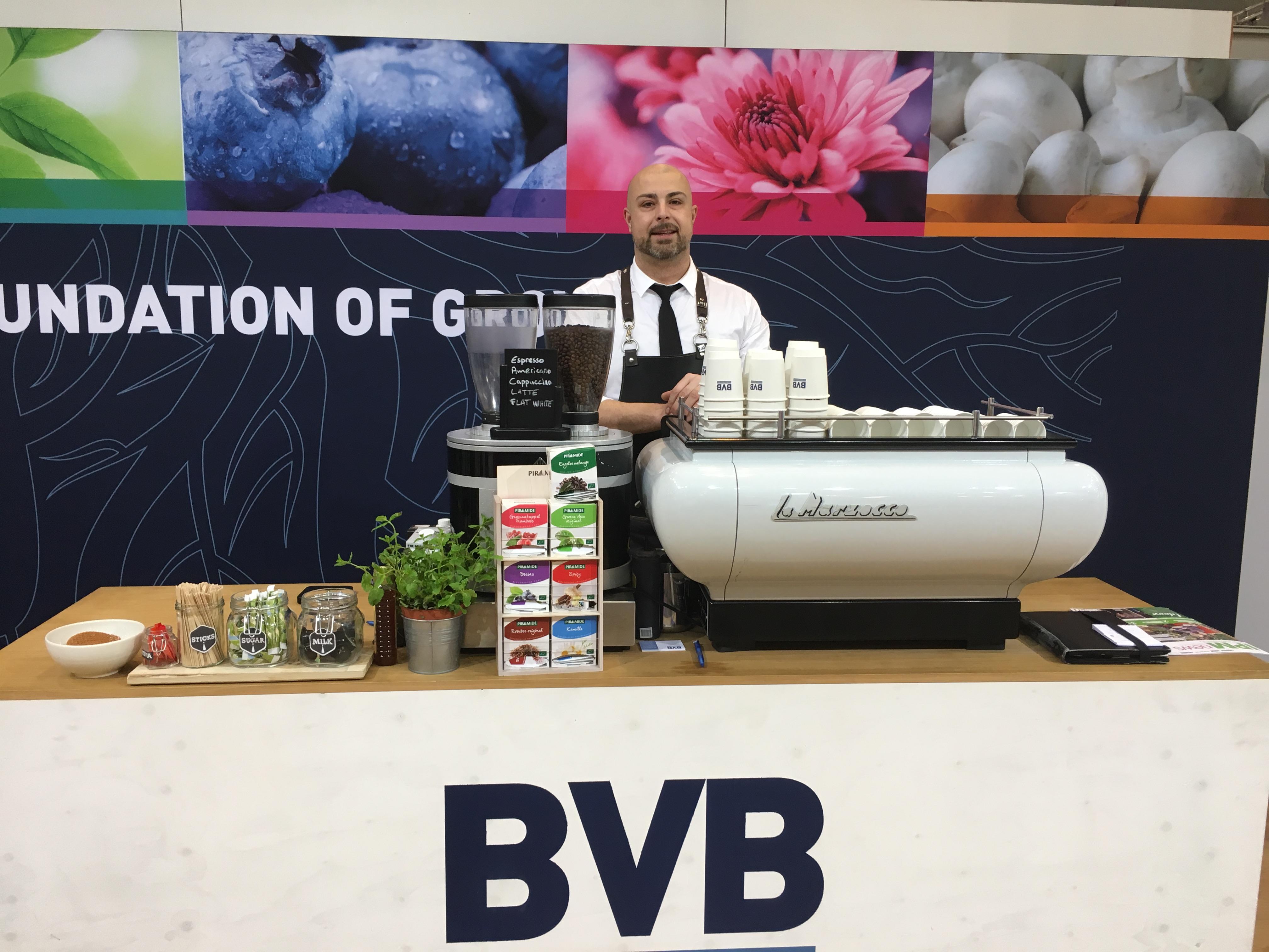 BVB Substrates IPM 2018 Essen Messe6