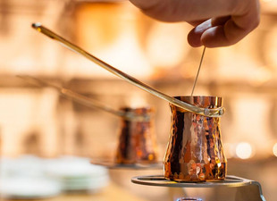 Guide to Turkish Coffee