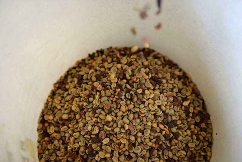 Çin Kahvesi