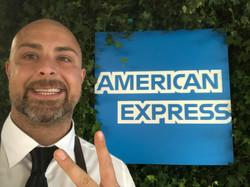 American Express-Money2020 Amsterdam