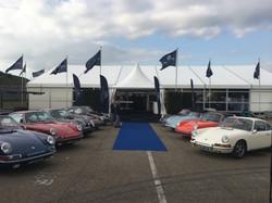Porsche Circuit Zandvoort 2017