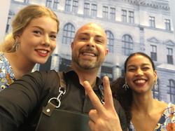 Colliers International Provada 2017 Amsterdam RAI5