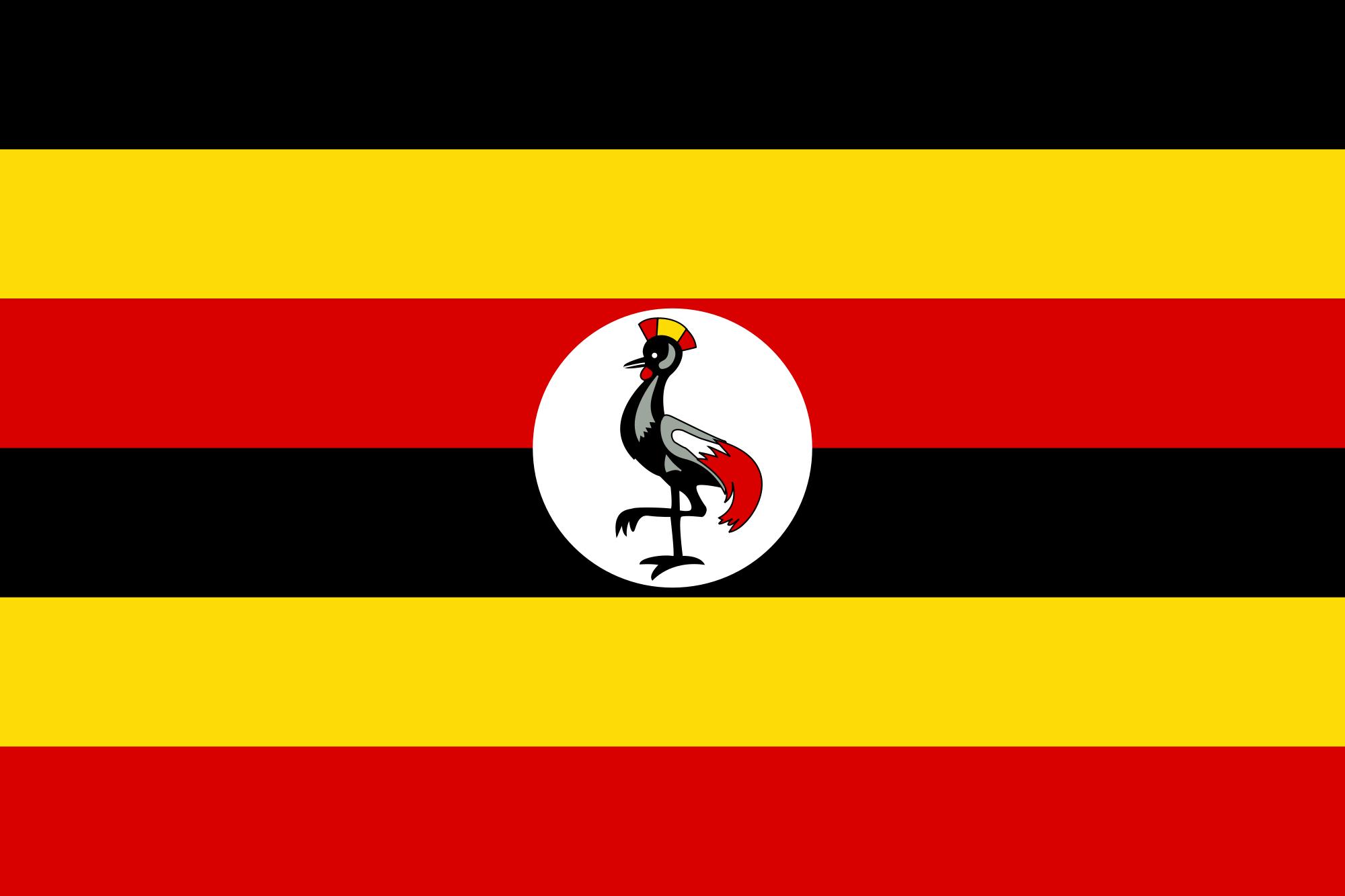 Uganda Kahve Orijin