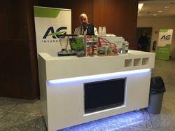 AG Insurance Charleroi Brussels