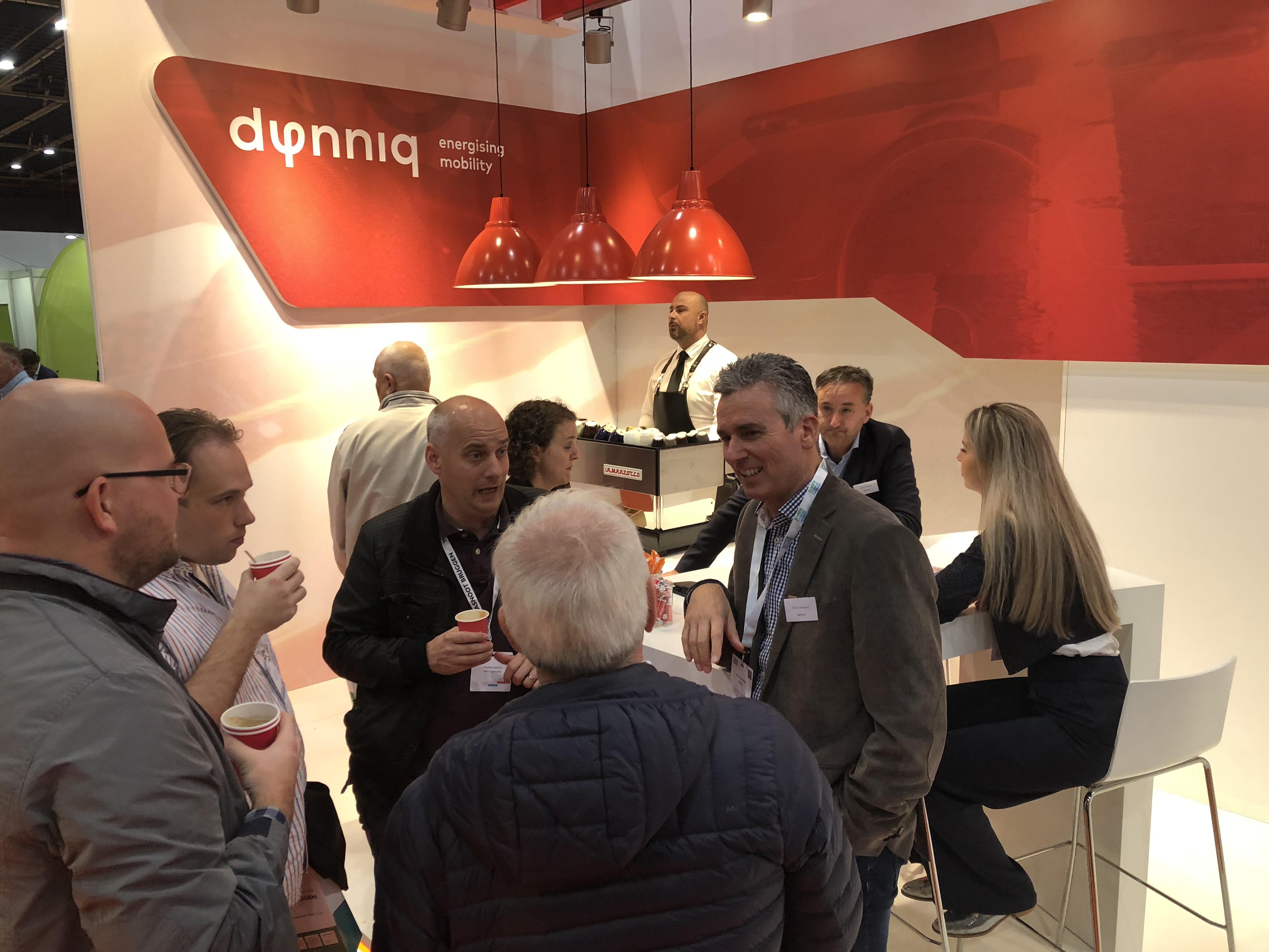 Dynniq Openbareruimte Utrecht 2018