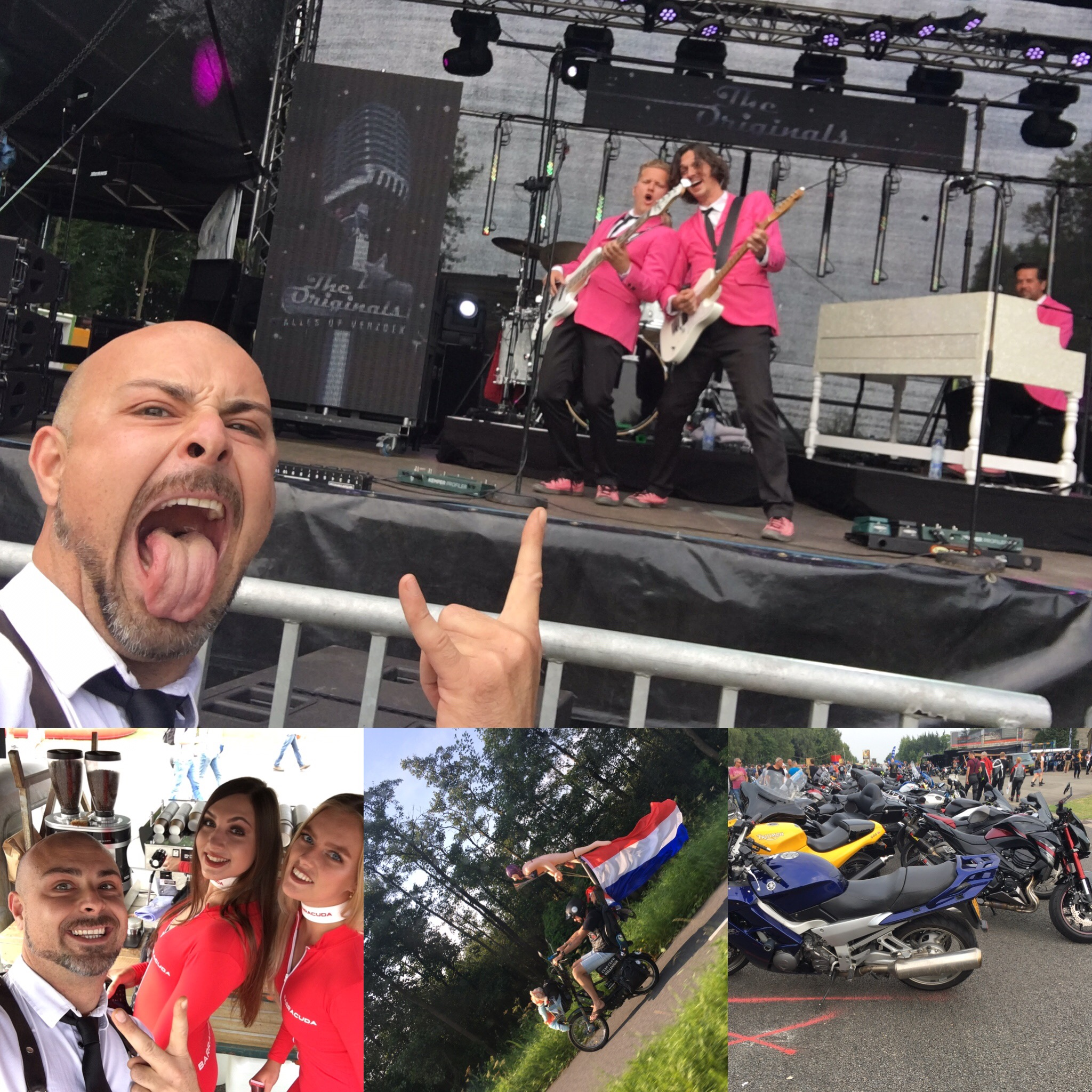 Dutch Motorcycle Festival 2017